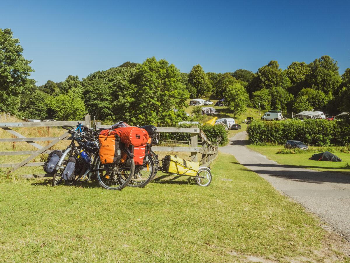 Camping Moens Klint